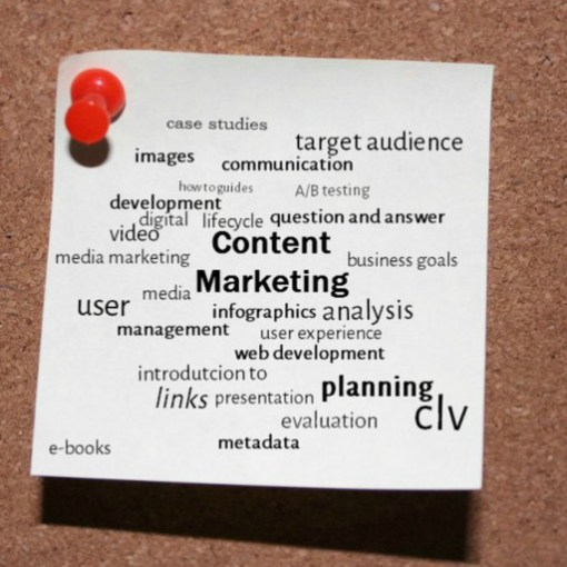 Content Marketing Cloud