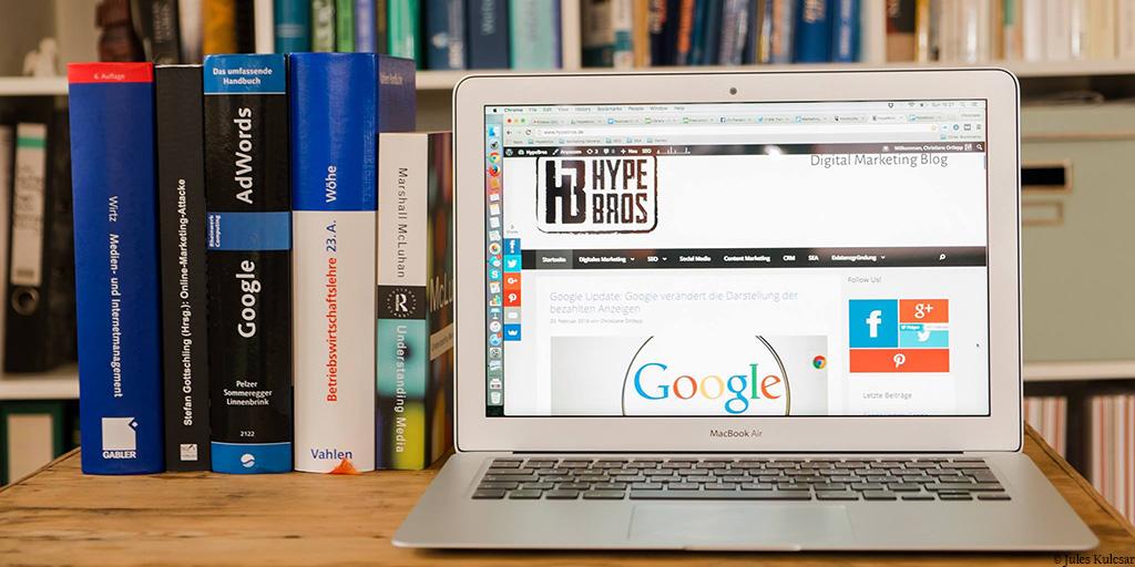 Keywordrecherche mit dem Google Ads Keyword-Planer