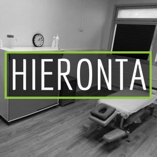 Hieronta