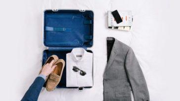 Uçak yolculuğu için bavul hazırlama ipuçları