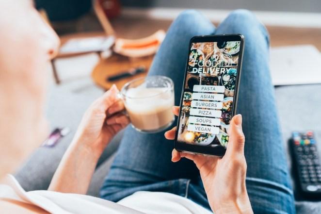 Kredi kartıyla online alışveriş kolaylığı