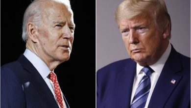 US intel on Russia: White House reacts as Biden blasts Trump, threatens Putin