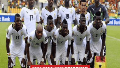 AFCON 2021: Black Stars to know their qualification fate today