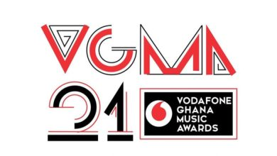 VGMA 2020 Voting Results