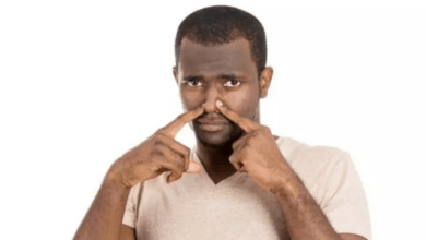 5 home remedies to treat body odour