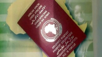 10 most powerful passports in Africa