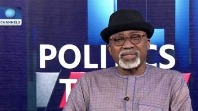 Nobody Takes Buhari Serious, Even Service Chiefs – Abaribe – Channels Television