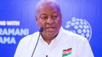'Illiterate' agents deployed to polling stations caused us the elections – John Mahama
