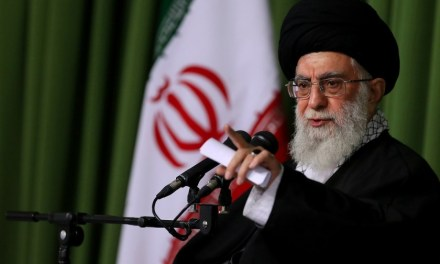Iran's Supreme Leader Just Called Trump a 'Clown'