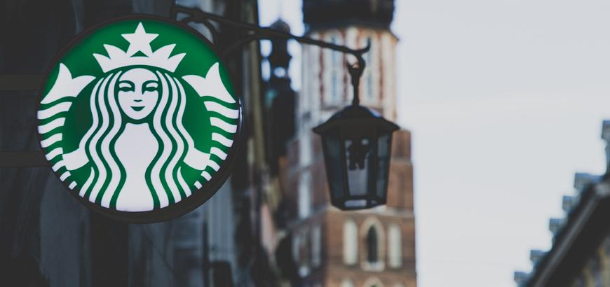 Starbucks to ditch dairy for alternative milk as it moves to cut carbon footprint