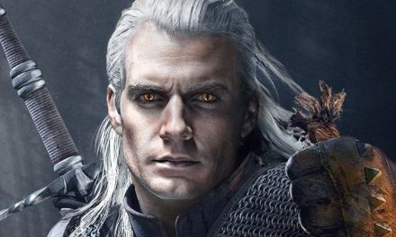 Netflix to release a Witcher anime film