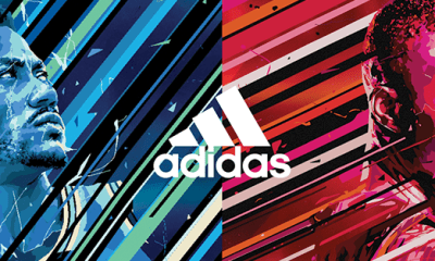 Win! New adidas Basketball Derrick Rose & Damian Lillard Shoes ADIDAS BANNER