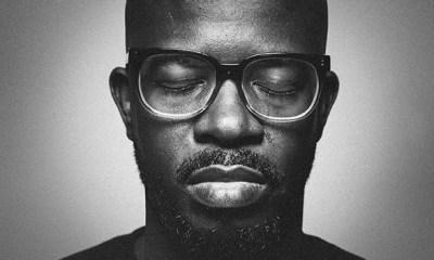 Have You Heard That New Alicia Keys 'In Common' (Black Coffee Remix)? [Listen] DJ Black Coffee 2