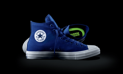 The Converse Chuck Taylor All Star II FB Banner 851x851