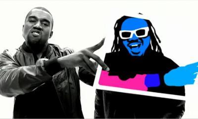Kanye West Ft. T-Pain – Good Life #HypeThrowback Kanye West Good Life