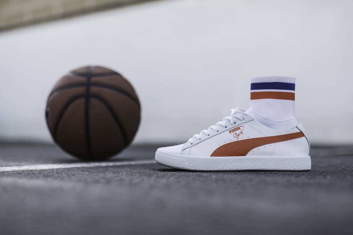 Tweezy PUMA Flavor of the Month Clyde NYC 0002