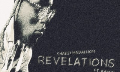 Shabzi Madallion Drops New Revelations Freestyle Ft. KayLo (Listen) ShabZi Madallion Revelations Ft KayLo Freestyle