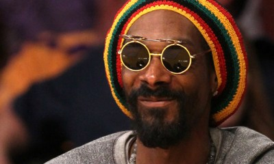 Snoop Lion Heads Back To South Africa Snoop Lion