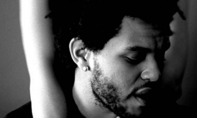 We pick our top WEEKND tracks! The Weeknd Enemy 001