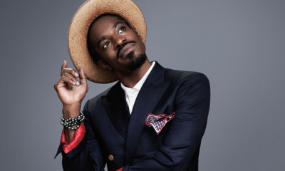 When 16 aint enough: is Andre 3000 quitting music? andre 3000 628