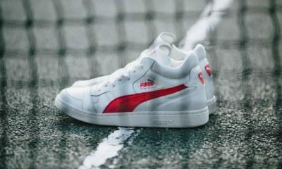 PUMA celebrates Boris Becker in 2015 with new collection boris