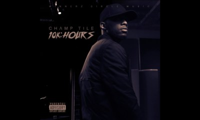 Champ Drops New '10khourz' Project (Listen/Download) c2
