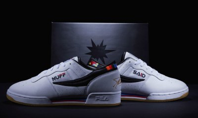Very Rare Special-Edition FILA Original Fitness x Stan Lee [SneakPeak] http 2F2Fhypebeast