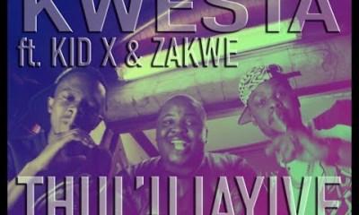 Kwesta releases album artwork and new vid! image0012