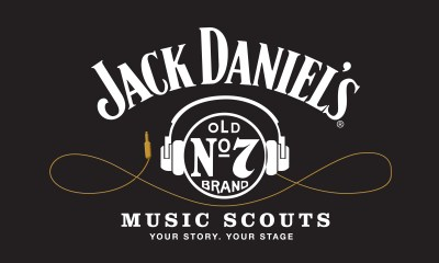 Jack Daniel's Wants You on The Boomtown Stage! jdms logo