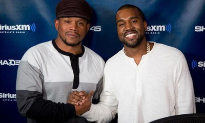 Kanye's flips out at Sway – BEST QUOTES from that interview kanye west sway