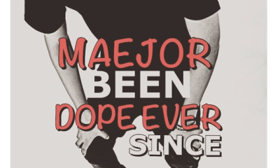 Listen To Maejor's Fresh '9 Feb' Joint moni