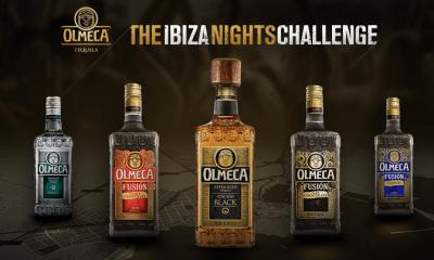 Olmeca Tequila SA – The Ibiza Nights Challenge Winners olmeca ibiza fb highlight unlocked