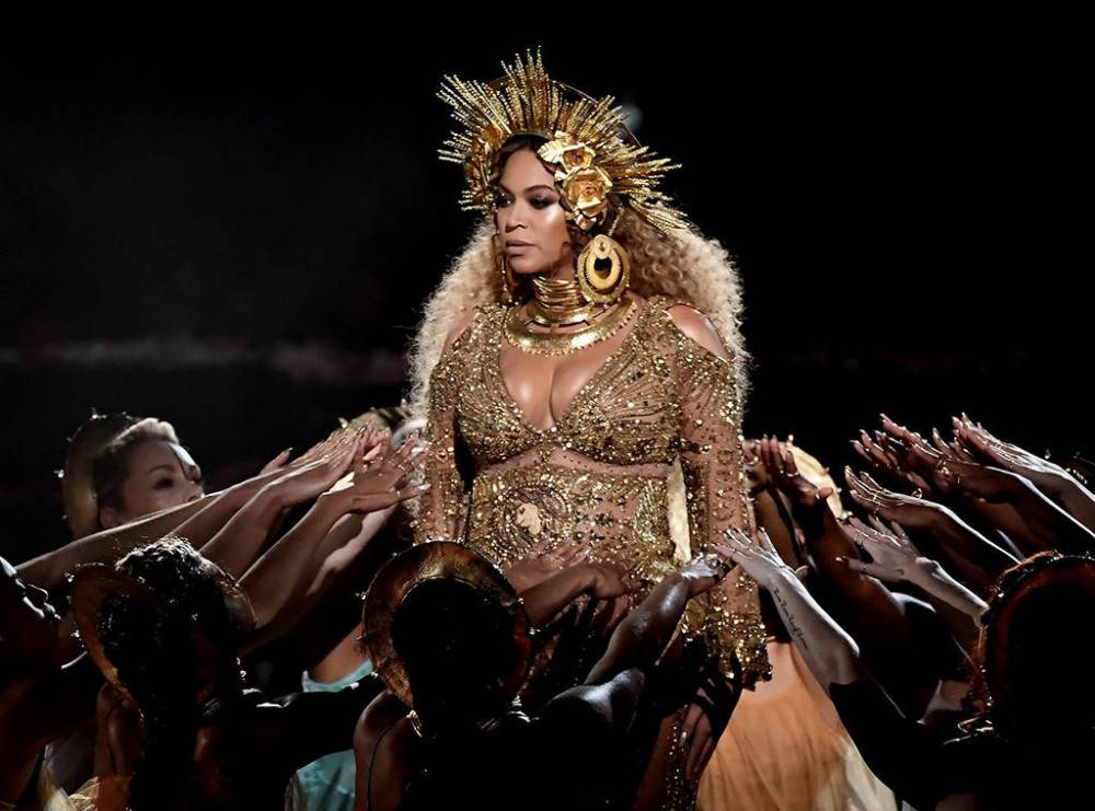 "Beyonce Accused Of Cursing With""Spells Of Sexual Molestation"" By Her Former Drummer rs 1024x759 170212182142 1024 beyonce grammys"