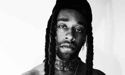 ty dolla $ign Ty Dolla $ign Says His Project With Kanye West Is Almost Done [Watch] ty dolla sign new songs music 2016