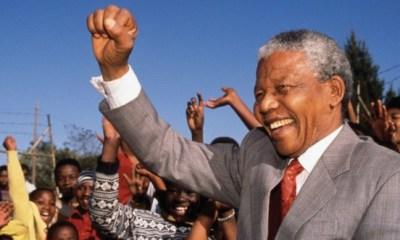 Obama pays tribute to Mandela utat
