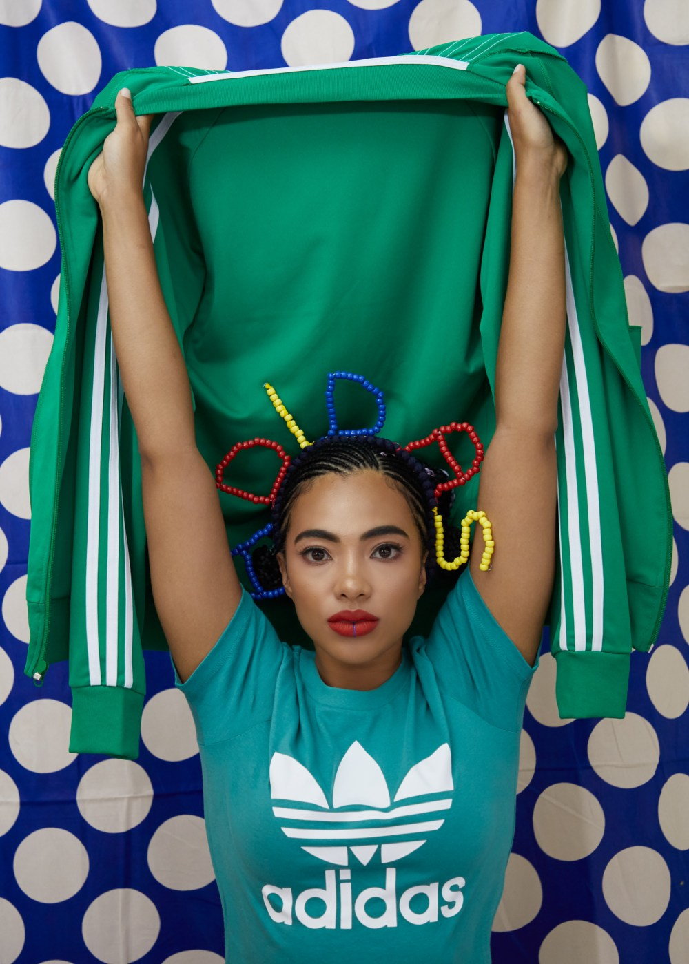 adidas Originals adicolor Revived ADICOLOR TREVOR STUURMAN AMANDA DU PONT 22 of 22