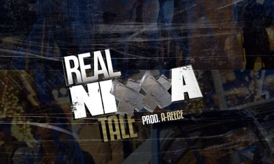a-reece A-Reece Drops New 'A Real Nigga Tale' Video Ft.1000 Degreez [Watch] DUFETosW4AAAKyH