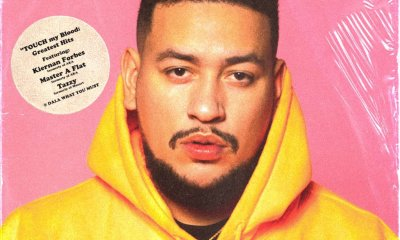 Listen To AKA's New 'Sweet Fire' Song DUc0SlpX0AA5N3o