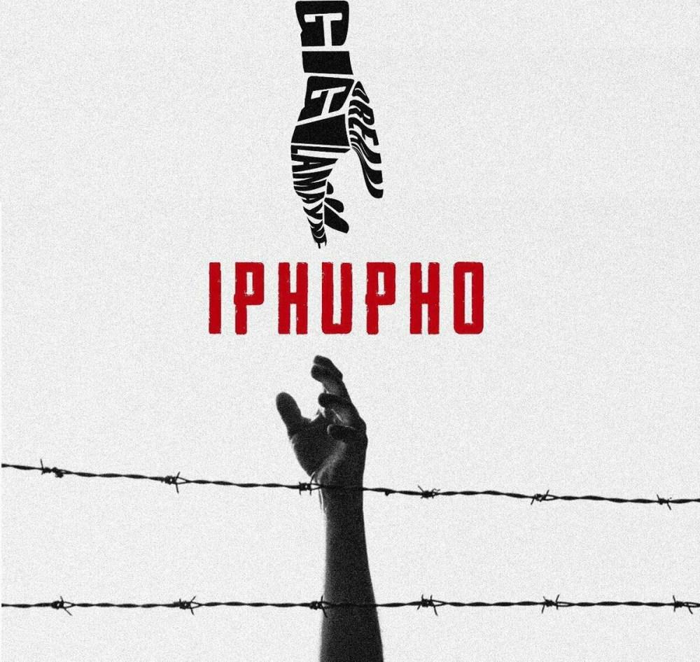 Gigi Lamayne Begins A New Journey With Ambitiouz Entertainment Drops New 'Iphupho' Single [Listen] iphupho