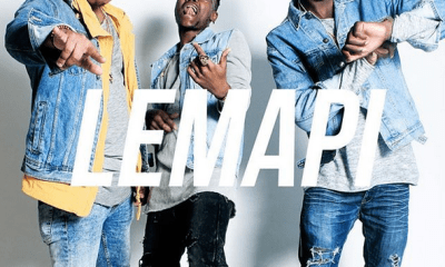 lemapi entertainment Lemapi Entertainment Drop New 'Jealousy' Music Vid Ft. B.O.Y Wonder [Watch] l
