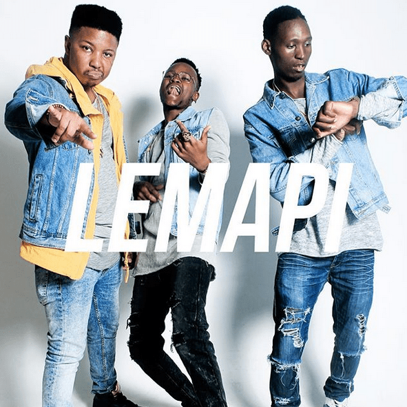 lemapi entertainment Lemapi Entertainment Drop New 'Jealousy' Music Vid Ft. B.O.Y Wonder [Watch] l