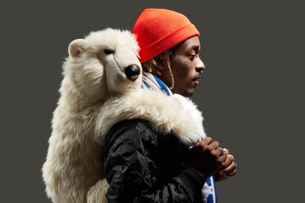 lil uzi vert Lil Uzi Vert Drops New '200 My Dash' Joint [Listen] lil uzi vert 01