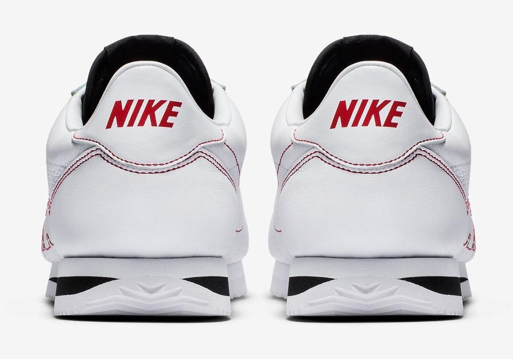 kendrick lamar Kendrick Lamar x Nike Cortez 'Kenny 1s' [SneakPeak] nike cortez kenny 1 kendrick lamar av8255 106 4