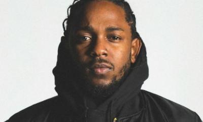 kendrick lamar Its Said Kendrick Lamar Has About 97,000 Gigs Of Beats In His Folders tde holiday collection 2016 kendrick lamar