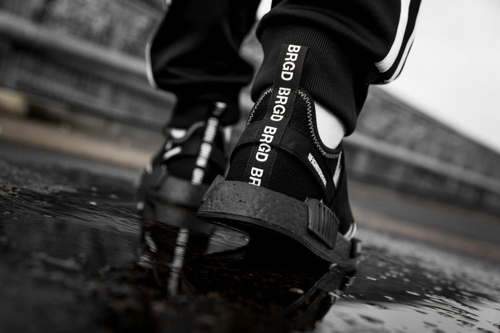 NEIGHBORHOOD x adidas Originals Collab [SneakPeak] adidas originals neighborhood 02