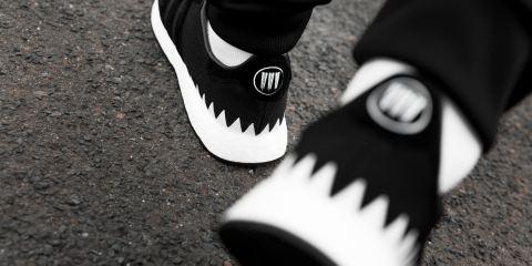 ASON Drops New 'LEAUX' EP [Listen] adidas originals neighborhood 5