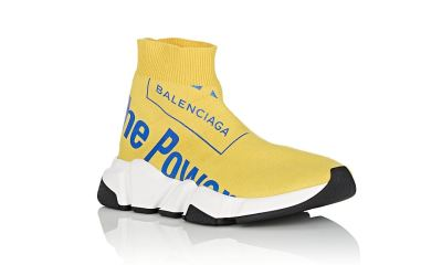 "Balenciaga ""The Power of Dreams"" Sneaks [SneakPeak] balenciaga thepower 1"