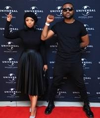 Scenes From Universal Music Africa's Exclusive Black Panther Media Screening [Watch] g