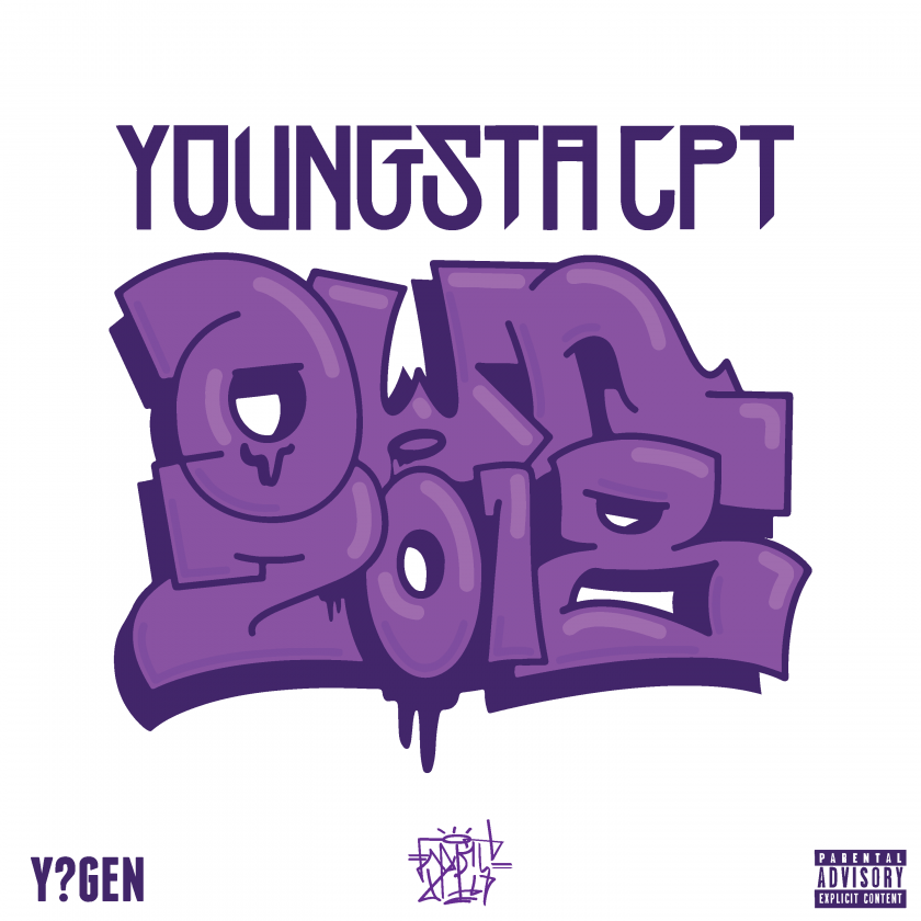 Listen To YoungstaCpt's New #OWN2018 Joint thumb 43911 840x460 0 0 auto