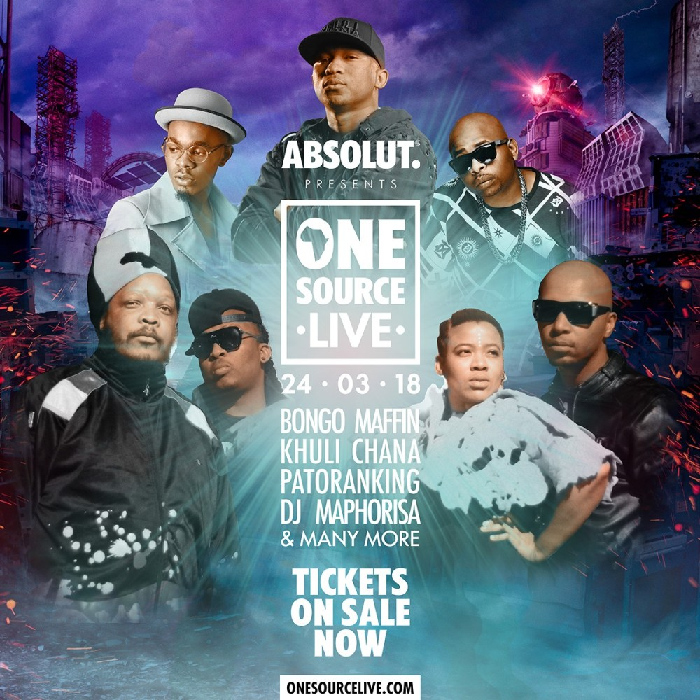 A To Z Of ONE SOURCE LIVE OSL Visual Lineup 21
